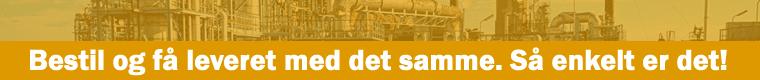 Billigolie - din fyringsolie leverandør