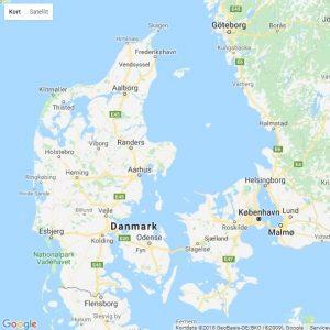 Billigolie.dk - Billig kvalitets fyringsolie i hele landet.
