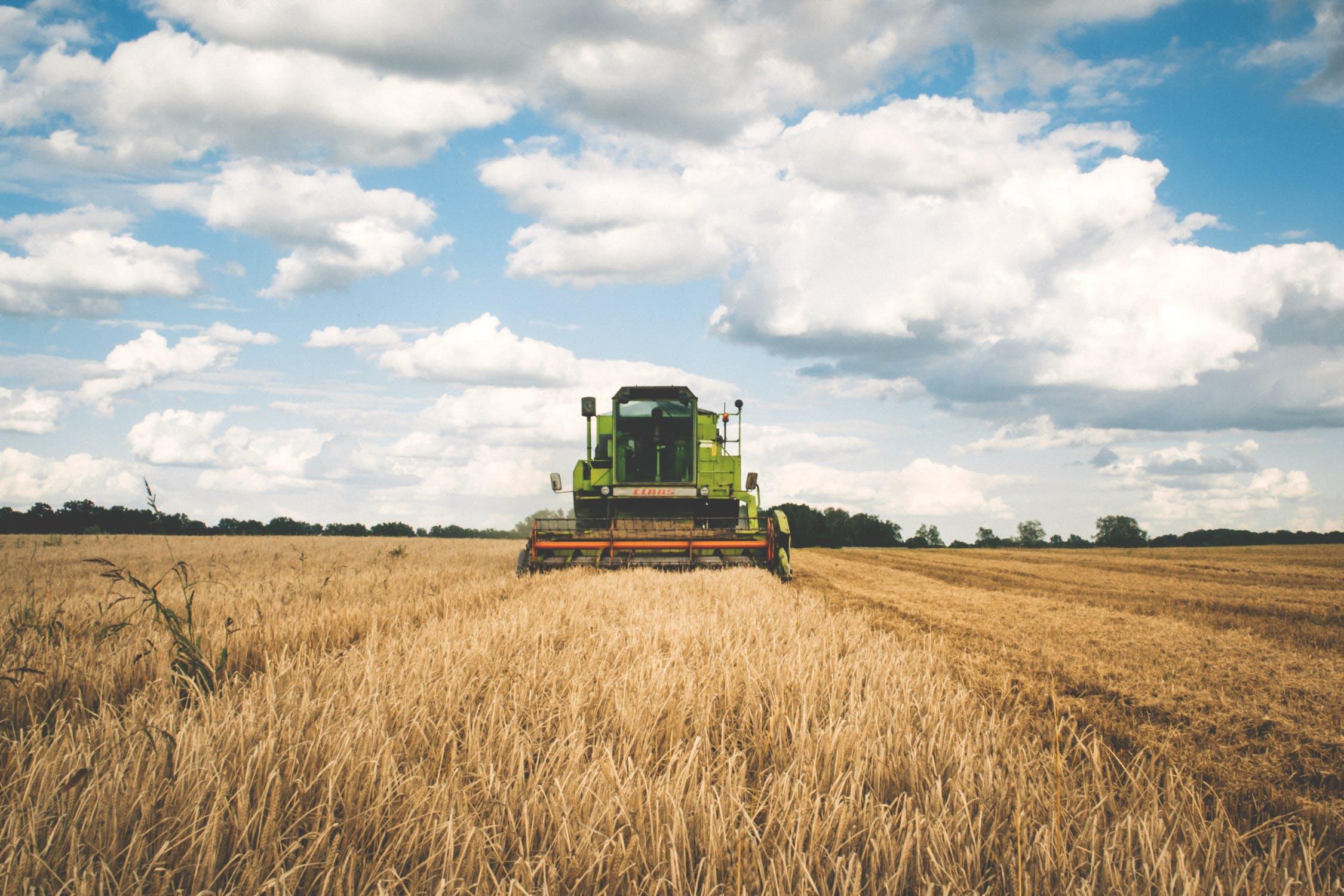 landbrugsdiesel